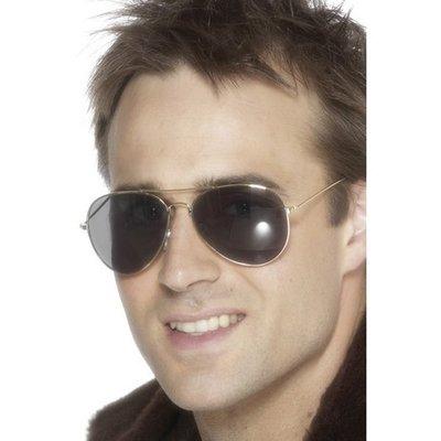 Pilotglasögon