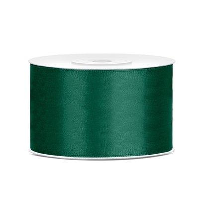 Satinband - Flera olika färger 38 mm x 25 m