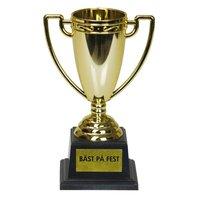 Pokal - Bäst på fest