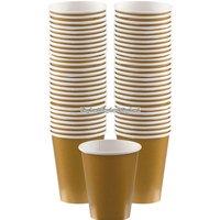 Kaffemuggar i papper 340 ml - 40 st