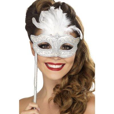 Barock Fantasi ögonmask