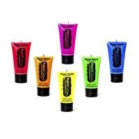 Kropps och ansiktsfärg - 50ml - UV