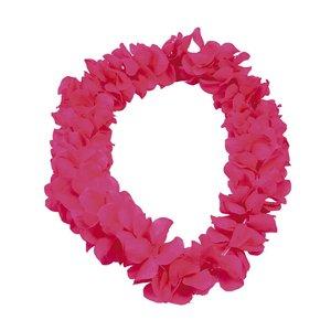 Hawaiikrans - Rosa
