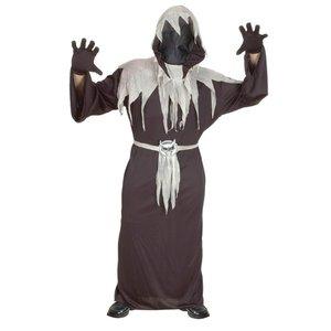 Ghoul - maskeraddräkt barn