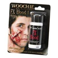 Blod -Woochie