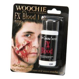 Blod - Woochie