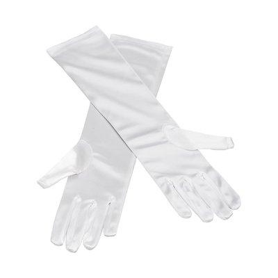 Handskar - Vita