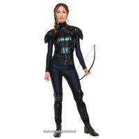 Katniss Everdeen maskeraddräkt - Vuxen