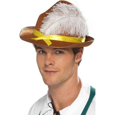 Bayersk hatt