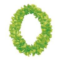 Hawaiikrans - Grön