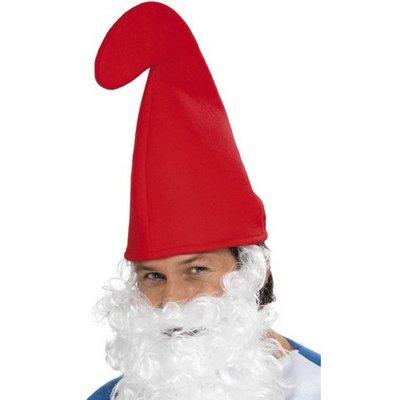Hatt röd vätte