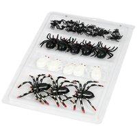 Kit med spindlar