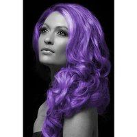 Hårfärg spray, lila