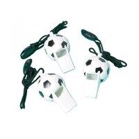 Visselpipor fotbollsfeber - 12 st