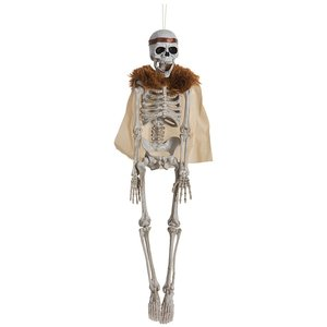 Skelett Drottning