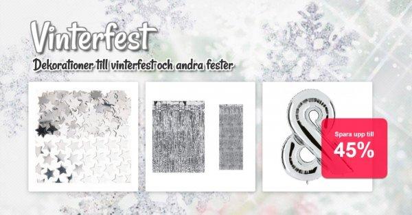Vinterfest!