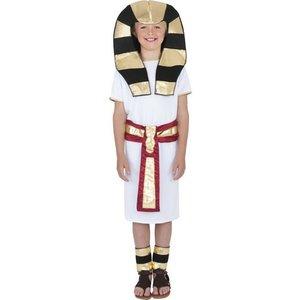 Egyptisk barn maskeraddräkt