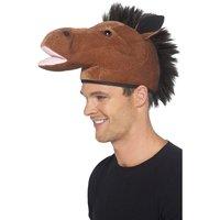 Hästhuvud hatt