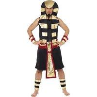 Farao maskeraddräkt - Medium