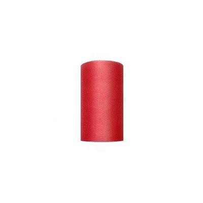 Tylltyg - Flera olika färger 8 cm x 20 m