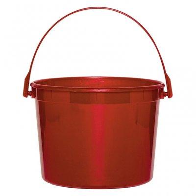 Röd gåvohink