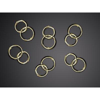 Bröllopsringar - Guld 25 st