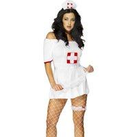 Sjuksköterska set