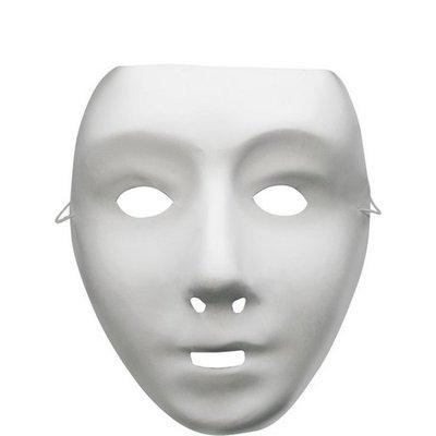 Dekorera din egen mask
