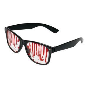 Blodiga glasögon