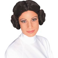 Peruk prinsessan Leia