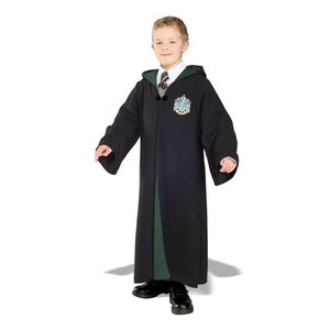 Harry Potter Slytherin maskeraddräkt