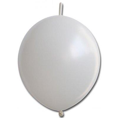 Kedjeballonger - Vita