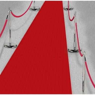 Röda mattan party - 4.5m
