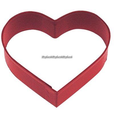 Hjärta kakform