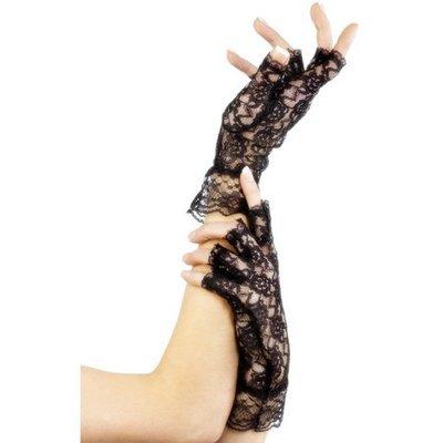 Handskar fingerlösa