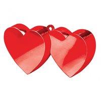 Ballongtyngd - Dubbelhjärta