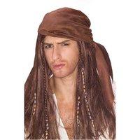 Peruk karibisk pirat