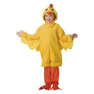 Kyckling maskeraddräkt - Barn - Stl 92-104