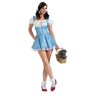 Dorothy rubinskor