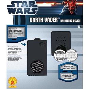 Darth Vader andningsapparat