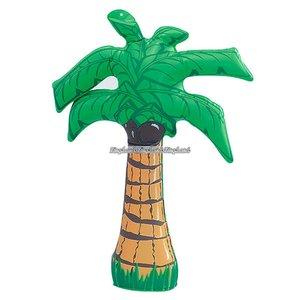 Uppblåsbar palm - 45cm