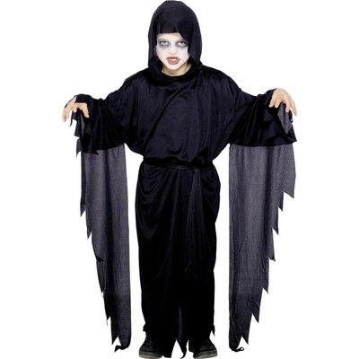 Spökmantel maskeraddräkt