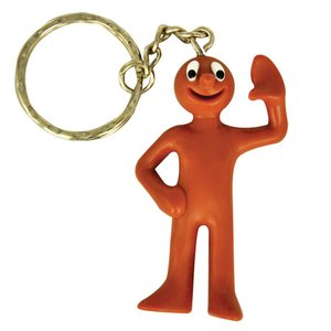Vinkande Morph nyckelring