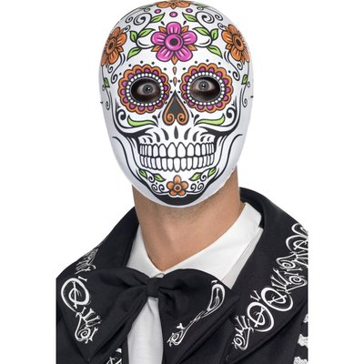 Mask Senor Bones