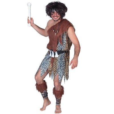 Grottman vilde - maskeraddräkt