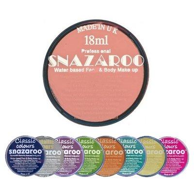 Snazaroo ansiktsfärg - 18ml