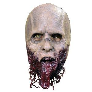 The walking dead - Jawless walker