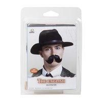 Mustache - The english