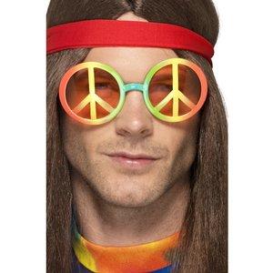 Hippiebrillor