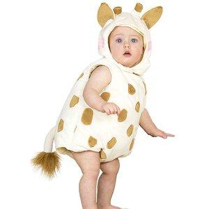 Sophie la Girafe bebis maskeraddräkt